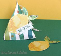 Stampinup, Tricks, Packaging, Cards, Ideas