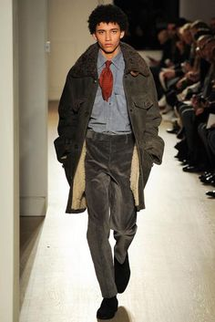 Dunhill, Look #23