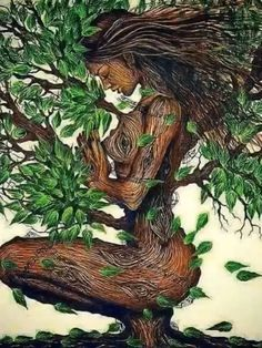 S acred E arth L ight F requency Beautiful Fantasy Art, Beautiful Gif, Beau Gif, Art Visionnaire, Goddess Art, Visionary Art, Fairy Art, Psychedelic Art, Nature Wallpaper