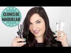 Clones de maquillaje / Makeup Dupes ⎥Monica Vizuete - YouTube