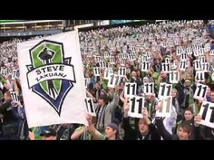 GiveBIG and Seattle Sounders FC (featuring Steve Zakuani)