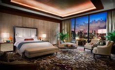 Presidential Suite in Marina Bay Sands - Singapore Hotel Comfy Bedroom, Bedroom Retreat, Dream Bedroom, Master Bedroom, Marina Bay Sands, Room Hire, Hotel World, Sands Singapore, Hotel Meeting