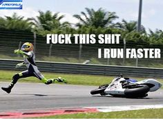Made me laugh... #Funny #MotoGP