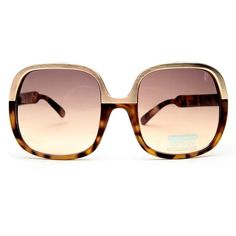 Gold Framed Tortoise Round Sunglasses ($9.99) ❤ liked on Polyvore featuring accessories, eyewear, sunglasses, lens glasses, gold sunglasses, round frame glasses, tortoise shell sunglasses and tortoiseshell sunglasses