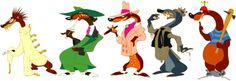 weasels from roger rabbit