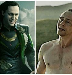 I got Magnus Martinson. Which Tom Hiddleston Character Are You Based On Your Zodiac Sign?