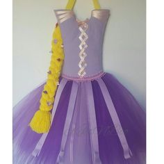 Princess Tutu pelo arco organizador de arco de pelo arco