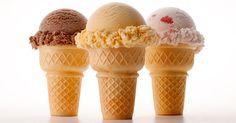 Ice Cream beautifully displayed  www.darrylsicecreamsolutions.com