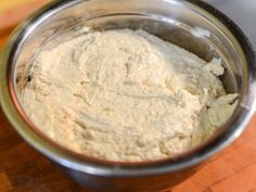 Basic Mexican Master Tamale Dough _ This starts with either fresh masa (the nixtamalized corn dough used to make tamales & tortillas) from a tortilleria or masa harina (nixtamailzed corn flour that's reconstituted with water or stock). Then lard, baking powder, & chicken stock are beaten into it to create a light, tender, & flavorful tamale that can be stuffed with your favorite filling! #Dough #Tamales