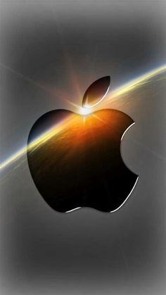 """Результаты поиска изображений по запросу """"Cool Apple Logo Wallpaper"""""""