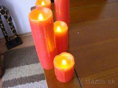 LED sviečky - 1