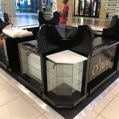 We are shopfitters situated in Silverton, Pretoria. We offer turn-key shopfitting services for retail, commercial & corporate. Kiosk Design, Perfume, Pretoria, Retail, Wood Pallets, Fragrance, Sleeve, Retail Merchandising