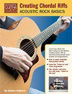 guitar education