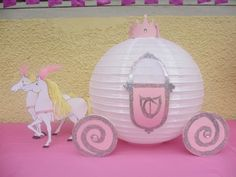 1000+ ideas about Princess Party Centerpieces on Pinterest ...