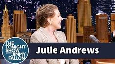 """Julie Andrews Revealed How They Shot This Iconic """"Sound Of Music"""" Scene And The Story Is Equally Insane And Charming"""