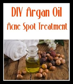 #Acne is a very common problem and we all check for an effective acne spot treatment. However, not many products out there work like a charm – Check out the Argan Oil Facial treatment for a relief of Acne symptoms… http://beautytips.givingtoyou.com/diy-argan-oil-acne-spot-treatment