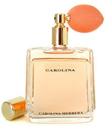 """Carolina Vintage Edition"" perfume by Carolina Herrera @ Perfume Emporium."