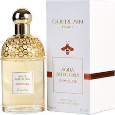Aqua Allegoria Pamplelune - Guerlain