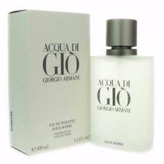 d0acf69477 Acqua Di Gio By Giorgio Armani For Men. Eau De Toilette Spray Ounces  Inspired by beauty of Pantellerie