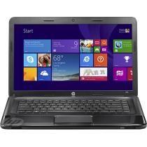 "HP - 15.6"" Laptop - 4GB Memory - 750GB Hard Drive - Black Licorice $309.99"
