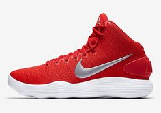 superior quality a4518 b1942 Nike 2017 Men s Hyperdunk Mid-Rise Basketball Shoes