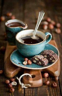 CAFÉ....❤️