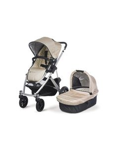 Baby stroller uppababy