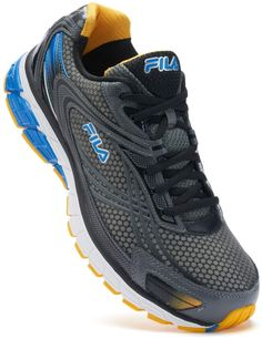 f351c4afbfb4 Fila Nitro Fuel 2 Energized Men s Running Shoes - Endorsed by Shaun T Fila  Running Shoes