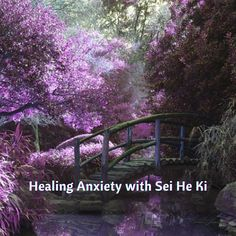 #reiki #reikirays #energy #vibrations #freshvibes #goodvibes #healing #reikihealing #seiheiki #anxiety Sei He Ki, Intuition Quotes, Short Plants, Enchanted Garden, Spiritual Guidance, Garden Bridge, Balcony Garden, Garden Inspiration, Organic Gardening