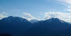 Архыз, горы