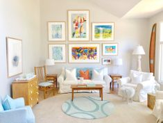 The Light-Filled New England Home of an Interior Stylist