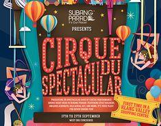 다음 @Behance 프로젝트 확인: \u201cCirque Du Spectacular\u201d https://www.behance.net/gallery/29404247/Cirque-Du-Spectacular