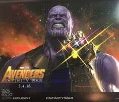 Reposting @dirtees: Goodmorning ya'all. What a lovely day. So much Star Wars: The Last Jedi and Avengers: Infinity War Intel came out today; behind the scenes footage, traders, pictures and this. An exclusive print handed out and signed by Thanos himself, Josh Brolin. I should make some calls now. ;) Fun fact: the movies comes out here in the Netherlands more than a week sooner, April 25th.  What have you planned for the day? -Melvin #avengers #infinitywar #thanos #infinitygauntlet…
