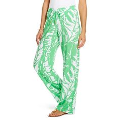 Lilly Pulitzer for Target Women Palazzo Pant Boom Boom - Size XXL