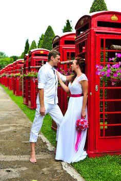 wedding Нонг-Нуч - Тайланд #wedding #travel