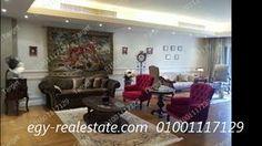 New Cairo Villa For Rent In Mountain View فيلا للايجار بكمبوند ماونتين فيو