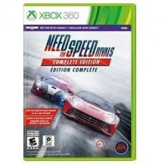 Need for Speed Rivals CE X360