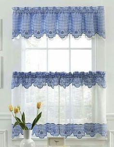 8 Good-Looking Simple Ideas: No Sew Curtains Cherries beige curtains yellow.No Sew Curtains Cherries drop cloth curtains industrial.Cafe Curtains On Rings. No Sew Curtains, Drop Cloth Curtains, Tier Curtains, Cool Curtains, Hanging Curtains, Valance Curtains, Blue Curtains, Valances, Luxury Curtains