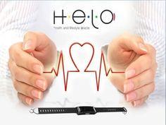 Helo – Health