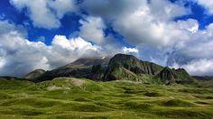 Arşiyan Mountain, Şavşat, Artvin