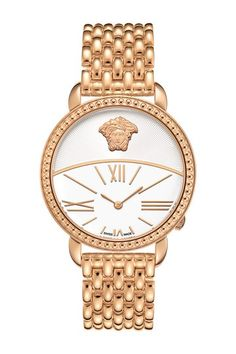 Versace Women's Krios White Watch by Non Specific on @HauteLook