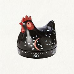 I cannot get enough of chickens lately.  I think all of the pavement is making me crave nature. $12