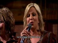 """""""No Shortage"""" By The Isaacs & Bill Gaither (2010)"""