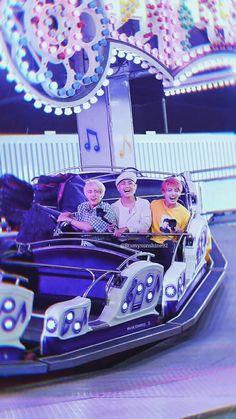 BTS bon voyage can find Voyage and more on our website. Bts Taehyung, Namjoon, Jhope, Bts Bangtan Boy, Seokjin, Bts Jimin, Min Yoongi Bts, Bts Lockscreen, Foto Bts