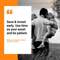 It's never too late to start saving. Understand the different investment options and investment vehicles available on the market today will help you thrive for years to come. Use time as your asset. Investing requires your patience. Financial Literacy, Patience, Investing, Marketing, Vehicles, Blog, Car, Blogging, Vehicle