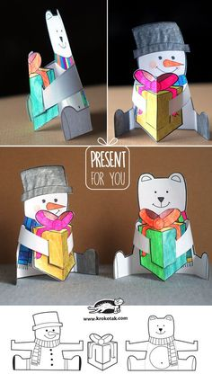 PRESENT+FOR+YOU