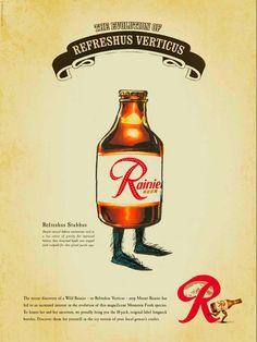 Plakat Refreshus 3
