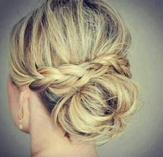 how to style hair for a wedding 1000 ideas about hairstyles on best 6480 | 4d6449566cf068bb1c03481fbb6480fb