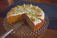 Rübli Torte, ein sehr leckeres Rezept mit Bild aus der Kategorie Kuchen. 144 Bewertungen: Ø 4,4. Tags: Backen, Kuchen