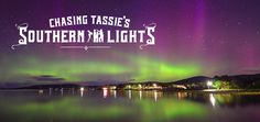 If you're like me, the Southern Lights have held intrigue. The first evening I received word of an Aurora, I bundled up two weary souls. Tasmania, Northern Lights, Scenery, Southern, Australia, Nature, Travel, Family Holiday, Aurora Borealis